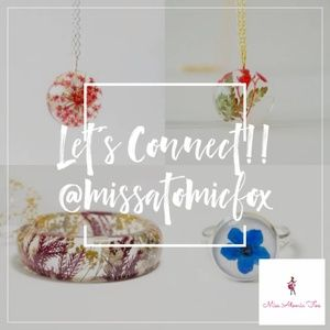 Accessories - Follow me on Instagram!!